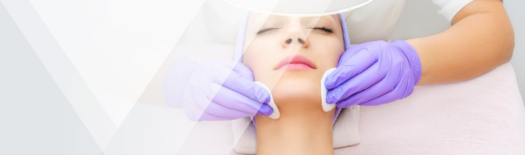 Dermatólogo Pilar Torres - Limpieza facial